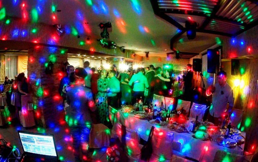 DJ (диджей), на свадьбу, юбилей, корпоратив, праздник г. Киров