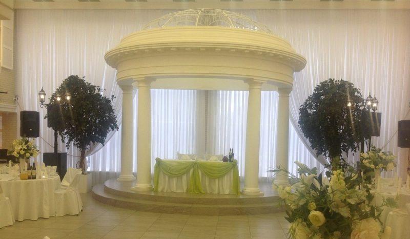 Банкетный зал «Вятка»