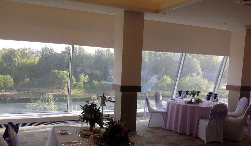 Отель «Hilton Garden Inn Kirov»